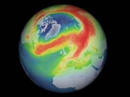 Ozone, Ozone Hole, UV, Ozone Depletion